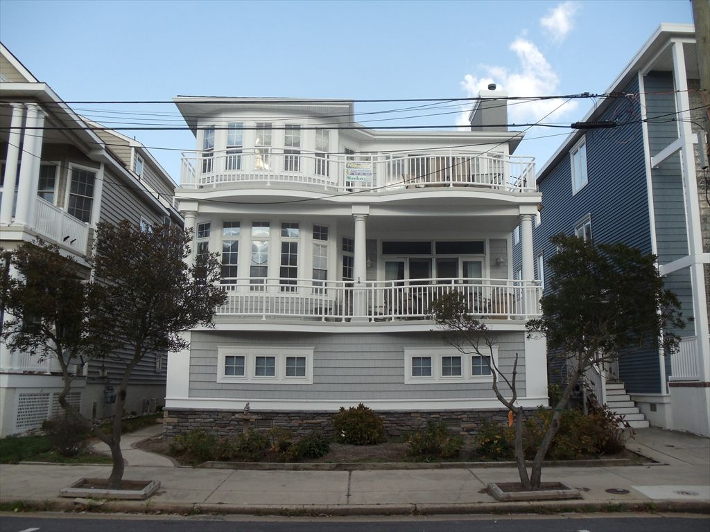921 2nd Street, Ocean City Unit: B Floor: 2nd