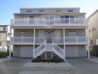 6105 Landis Avenue, Sea Isle City Unit: South