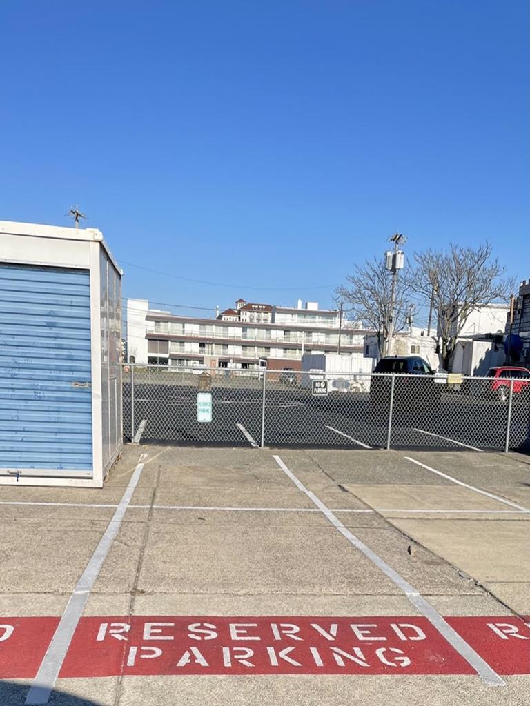 1356 Boardwalk, Ocean CIty Unit: C Floor: 2nd