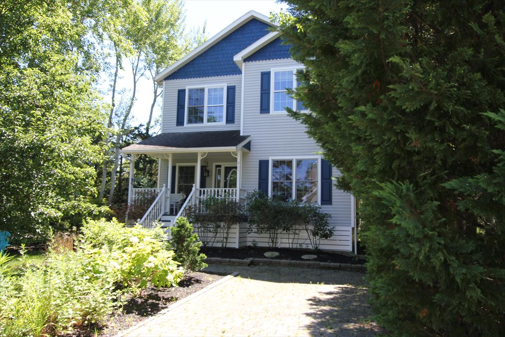 407 Coral Avenue, Cape May Point