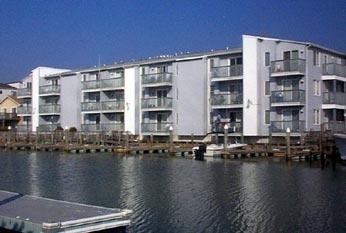 354 43rd Place, Sea Isle City Unit: 1A