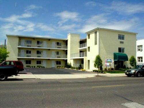 1110 Wesley Avenue, Ocean City Unit: 301 Floor: 3rd
