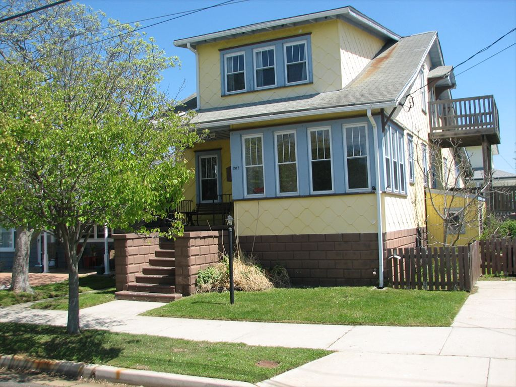 207 East 13th Ave., North Wildwood