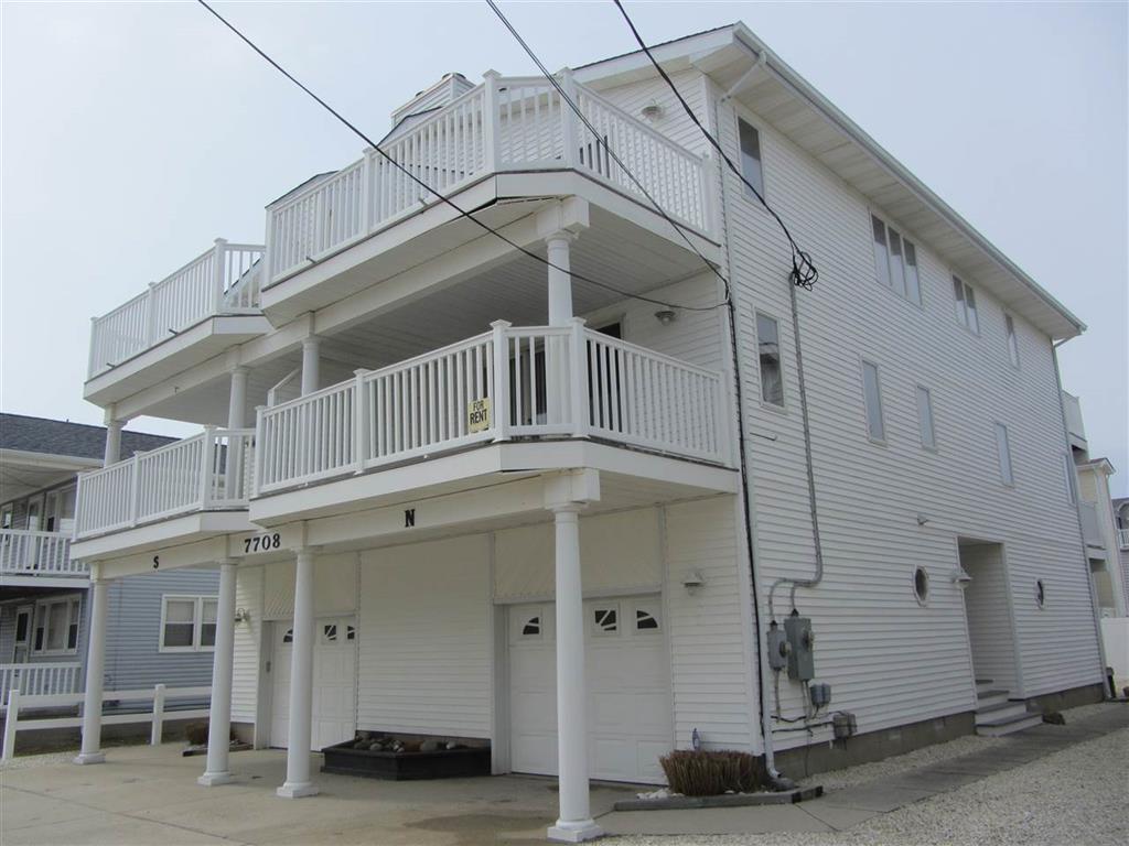 7708 Pleasure Avenue, Sea Isle City Unit: North