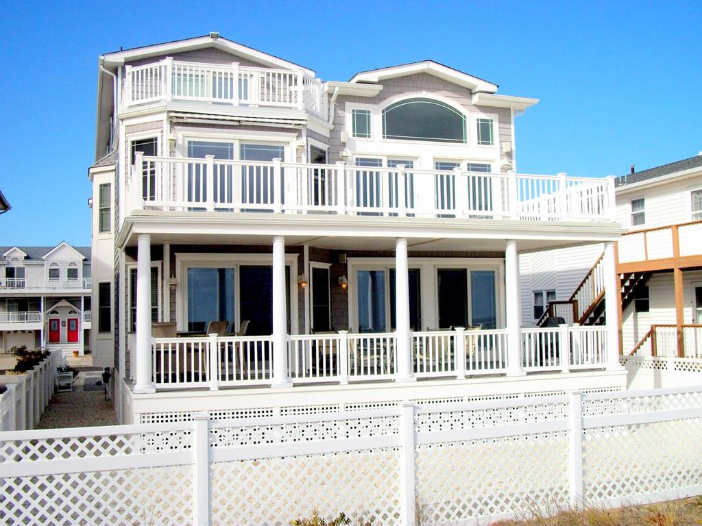 7509 Pleasure, Sea Isle City Unit: A Floor: 1st