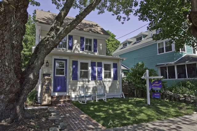 915 Corgie Street, Cape May