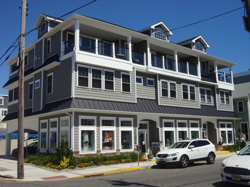 3914 Pleasure Avenue, Sea Isle City Unit: 202