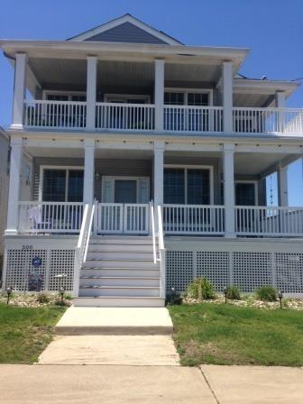 300 West Avenue, Ocean City Unit: A Floor: 1st