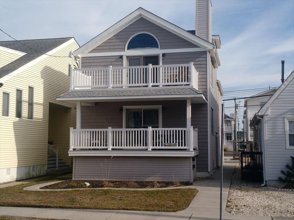 2945 West Avenue, Ocean City Unit: A Floor: 1st