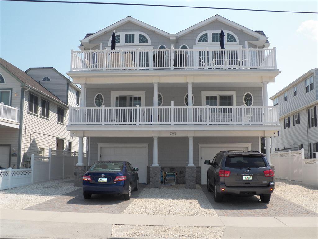 30 79th St., Sea Isle City Unit: West