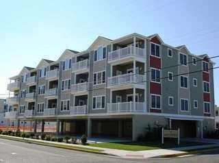 5501 Atlantic Ave, Wildwood Crest Unit: 106 Floor: 1