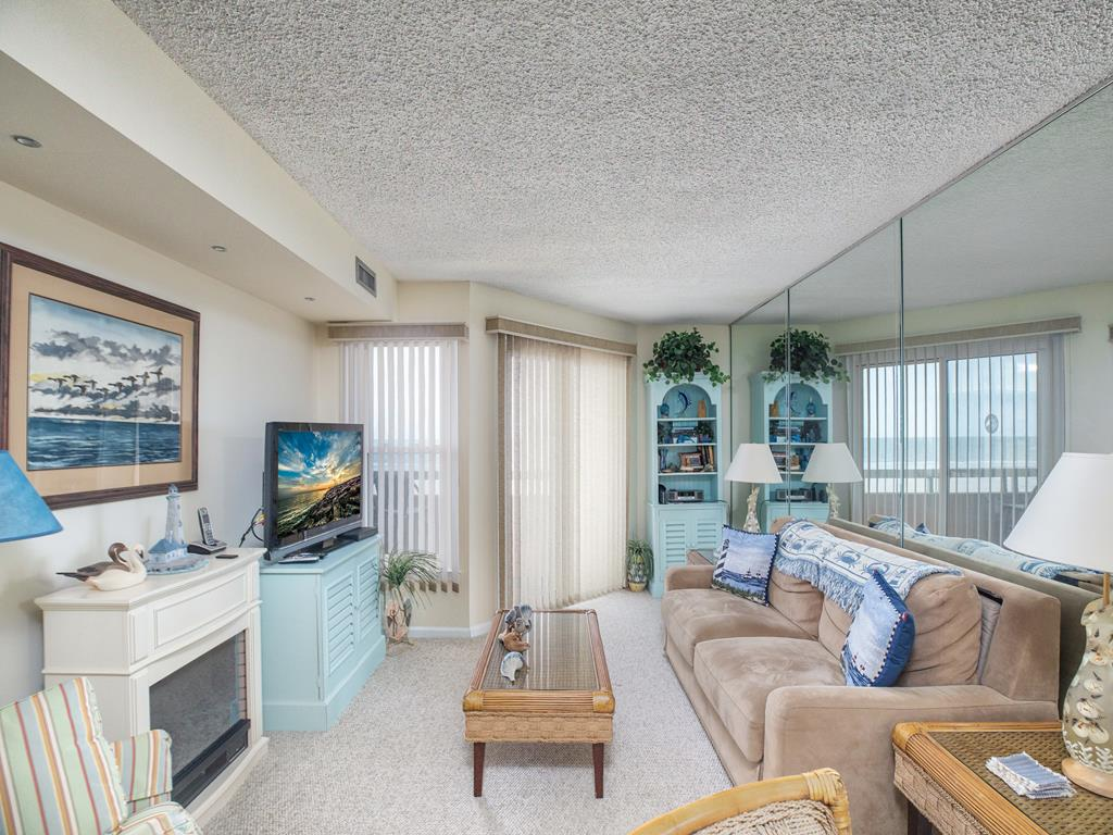 9905 Seapoint Blvd., Wildwood Crest Unit: 519 Floor: 5th