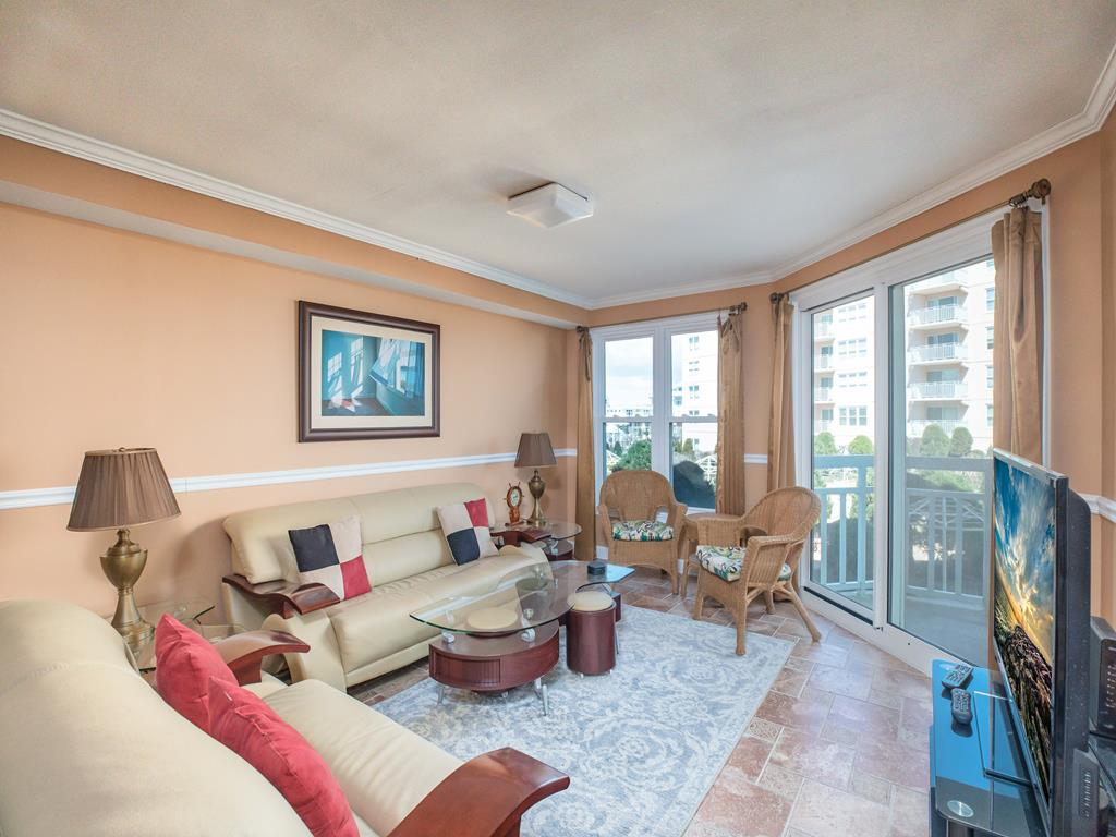 9905 Seapointe Blvd., Wildwood Crest Unit: 307 Floor: 3rd