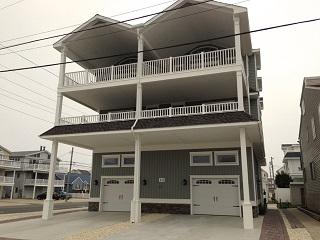 33 54th Street, Sea Isle City Unit: East