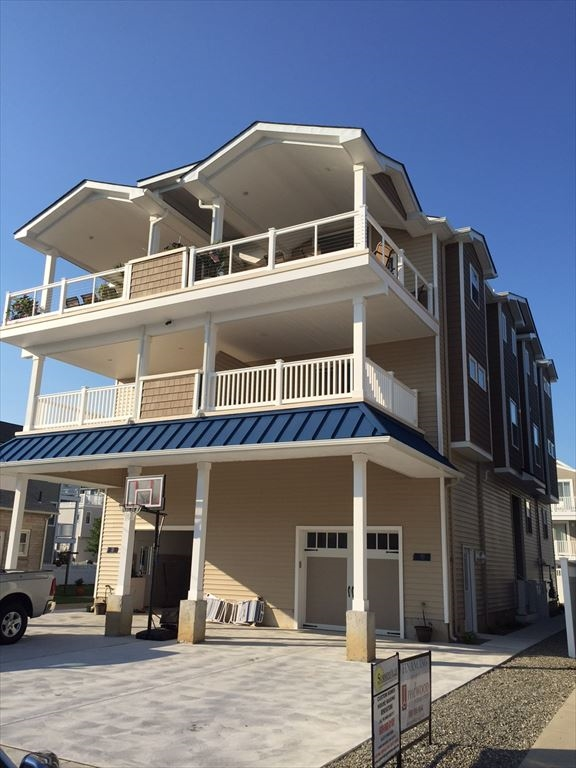 113 49th Street, Sea Isle City Unit: East