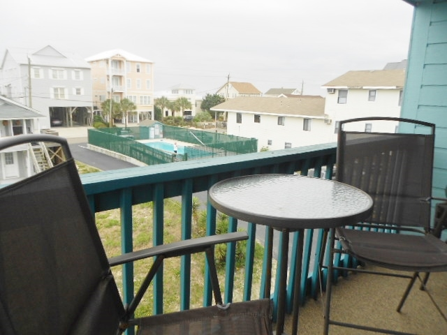 1404 Canal Drive, Carolina Beach Unit: 22 Floor: 2