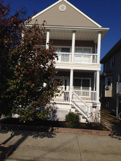 410 Atlantic Avenue, Ocean City  Floor: 2nd