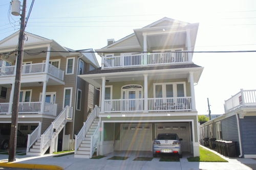 718 Moorlyn Terrace, Ocean City  Floor: 2nd