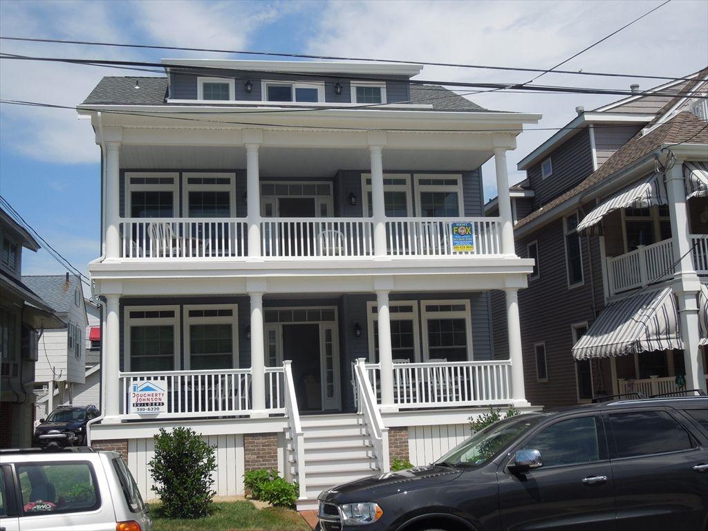 857 2nd Street, Ocean City Unit: A Floor: 1st