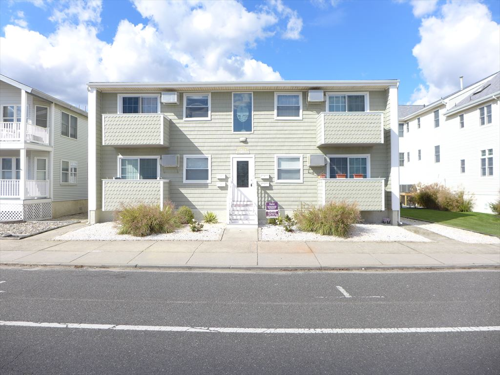 1824 West Ave., Ocean City Unit: #2 Floor: 1st Fl