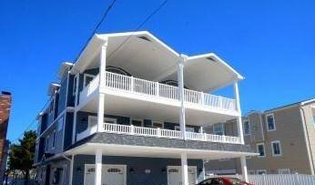 107 83rd Street, Sea Isle City Unit: West