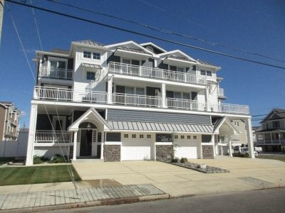 4712 Landis Avenue, Sea Isle City Unit: West