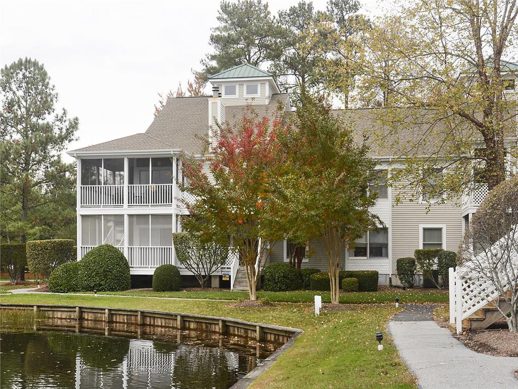 15005 Tall Pines Court, Bethany Beach