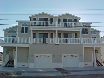 202 78th Street, Sea Isle City Unit: East