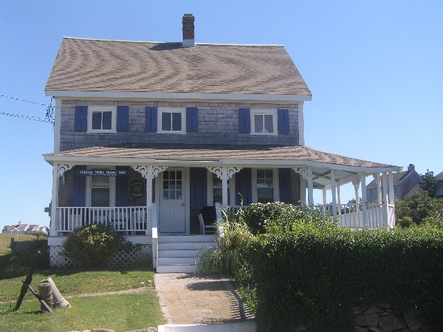 615 Corn Neck rd, Block Island