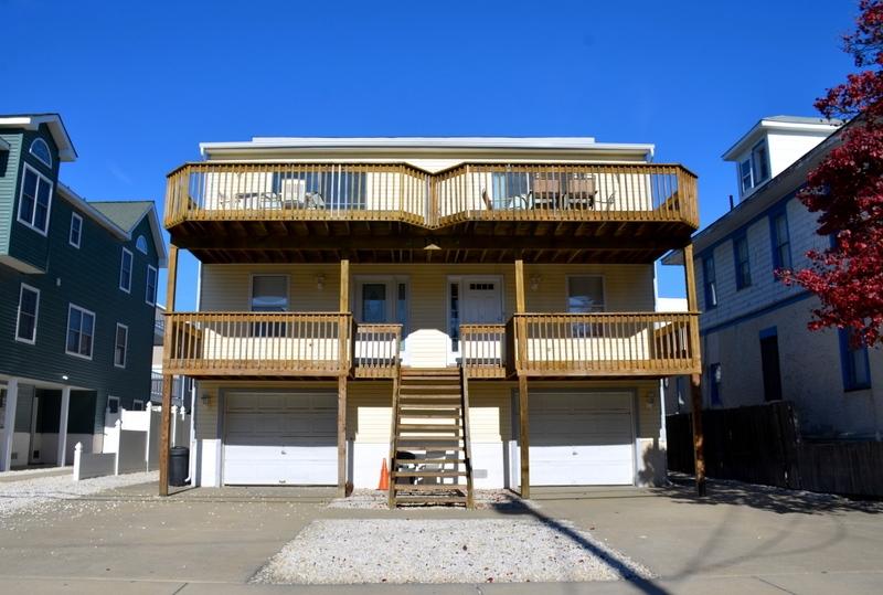 131 39th Street, Sea Isle City Unit: East