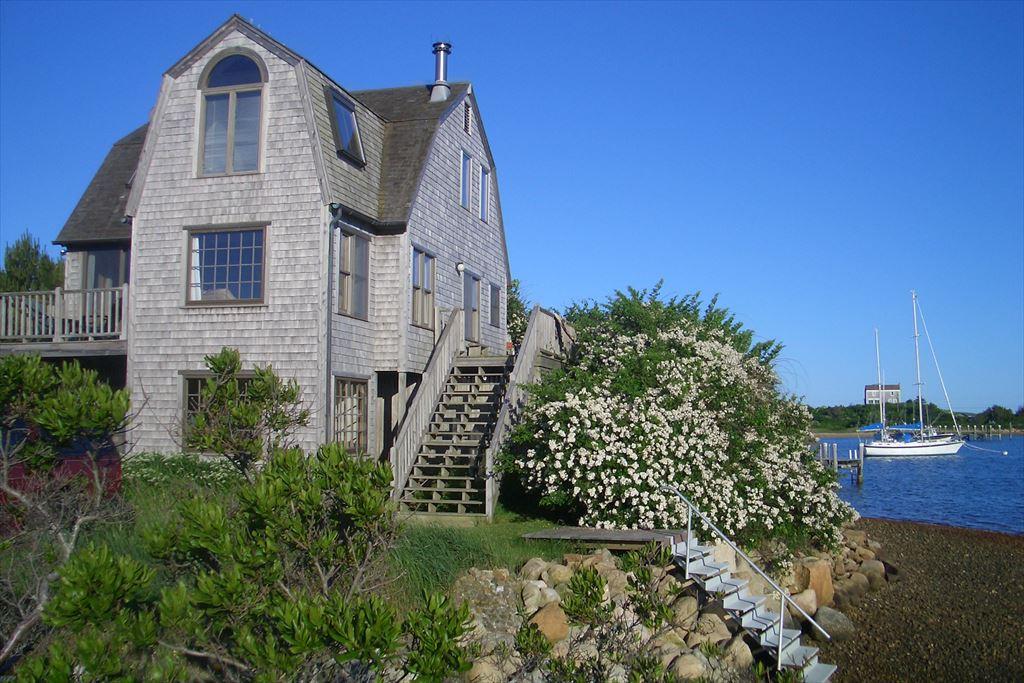 923 Cormorant Cove, Block Island