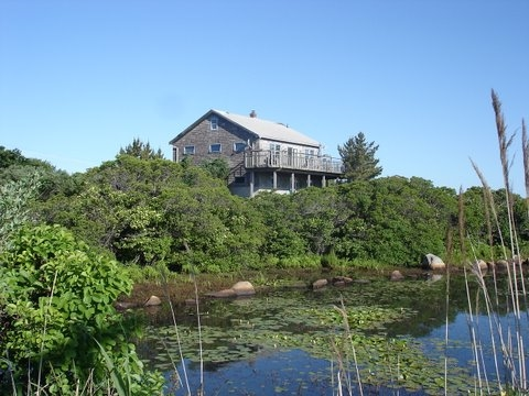 277 Amy Dodge Lane, Block Island