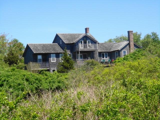 1625 Old Mill Road, Block Island
