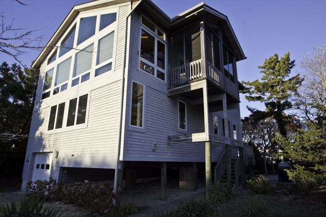 419 Lincoln Avenue, Cape May Point