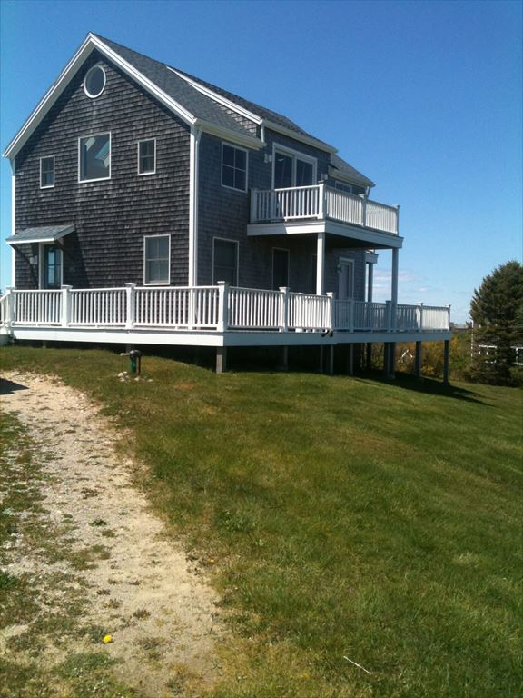 970 Amy Dodge Lane, Block Island