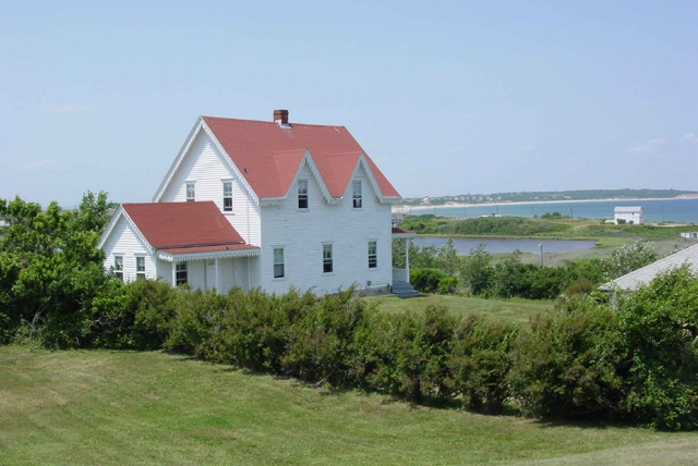 469 Calico Hill, Block Island