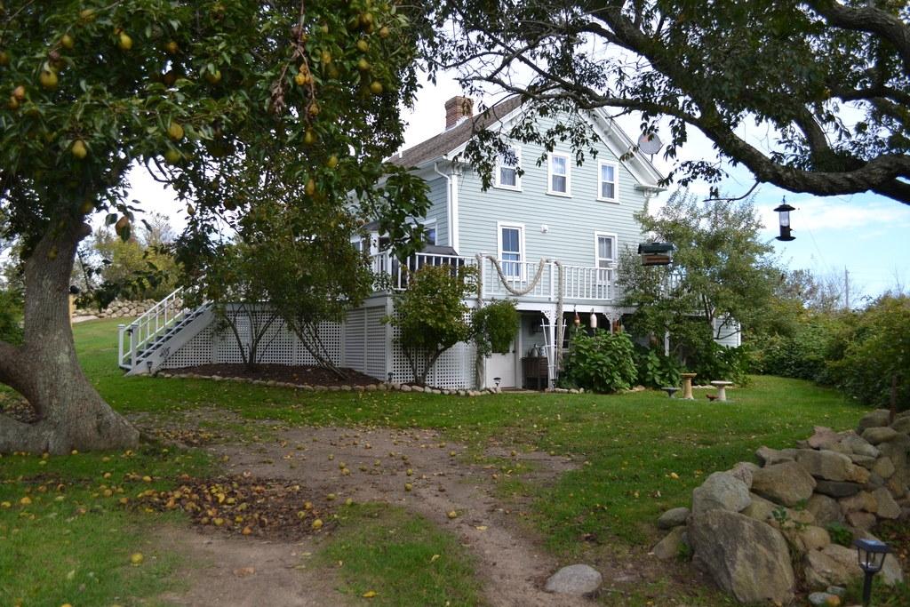 1239 Graces Cove Rd, Block Island