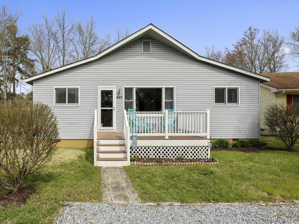 680 Collins Street, Bethany Beach
