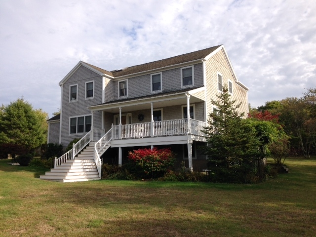 1820 Blueberry Hill, Block Island