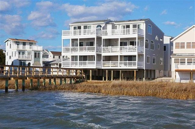 8403 Sounds Avenue, Sea Isle City Unit: South