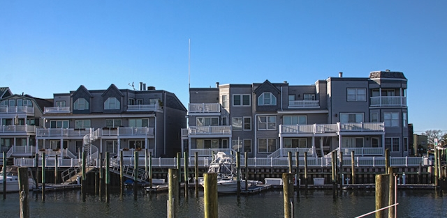 1534 Yacht Avenue, Cape May Unit: 4