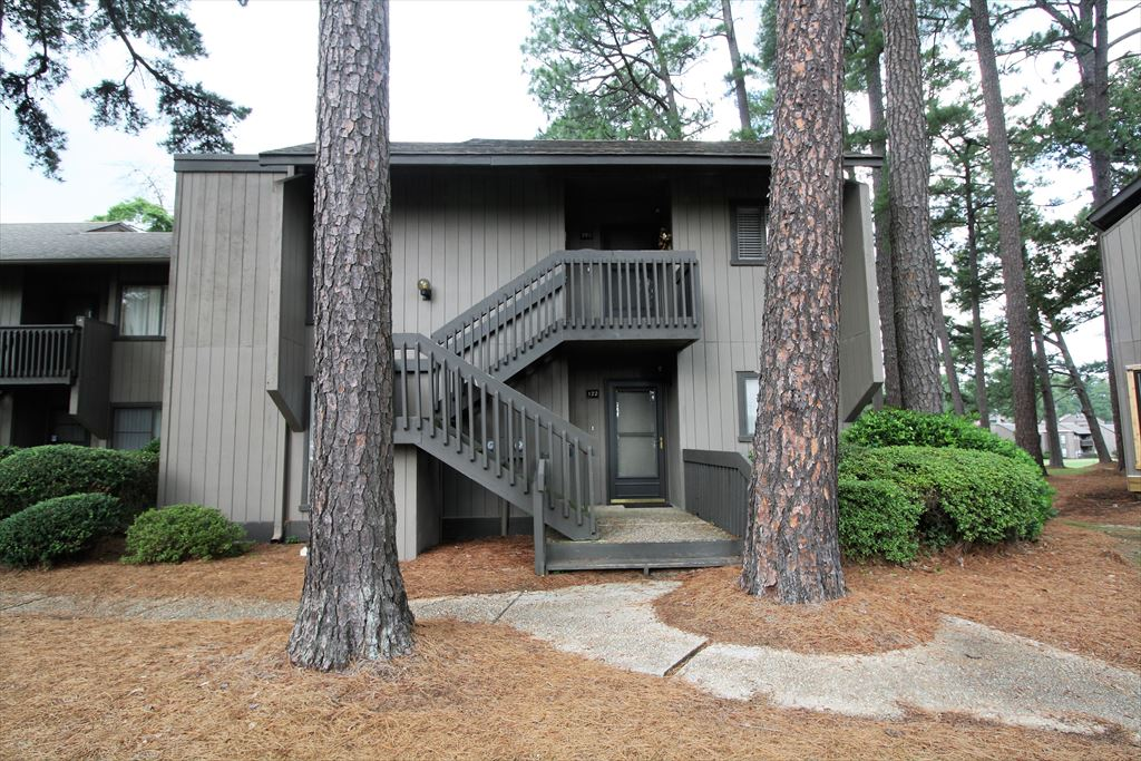 Prince Manor #122, 5 Pine Tree Road, Pinehurst Unit: 122 Floor: 1