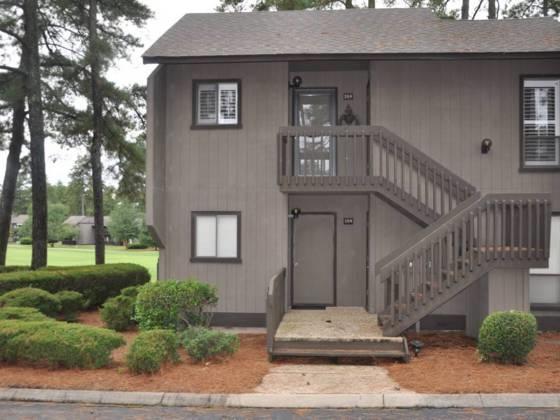 Prince Manor #204-5 Pine Tree Road, Pinehurst Unit: 204 Floor: 2