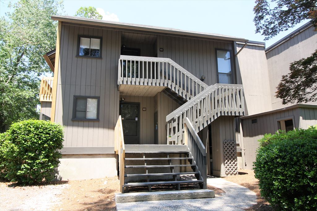 Pine Valley Unit 68, 85 Pine Valley Road, Pinehurst Unit: 68 Floor: 2