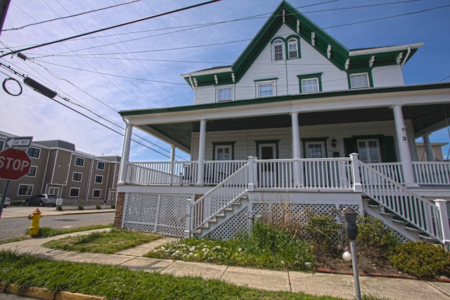 1 South Lafayette Street, Cape May