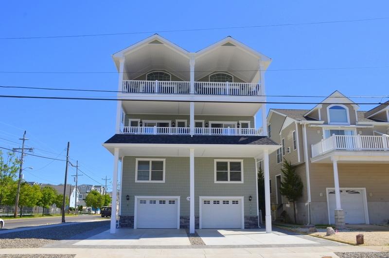 147 46th Street, Sea Isle City Unit: East