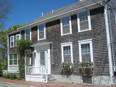 49 Centre Street, Nantucket