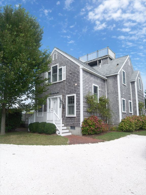 51 North Beach Street, Nantucket