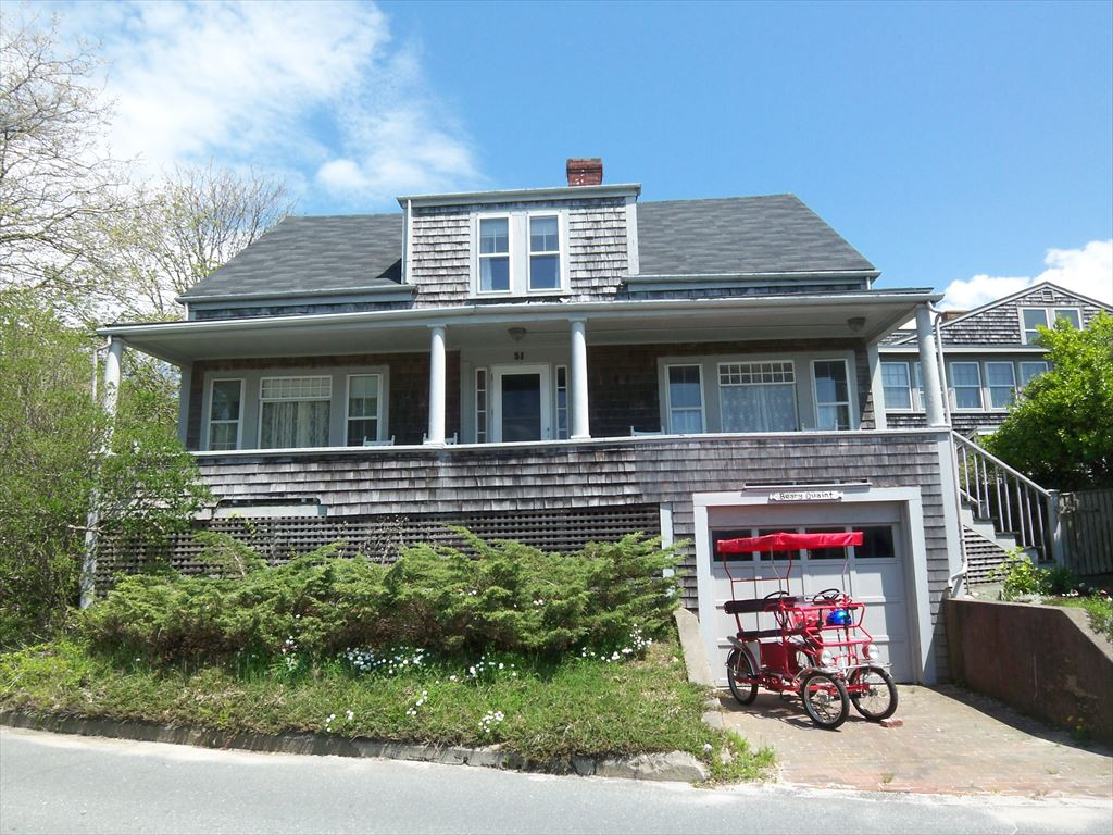 51 North Liberty, Nantucket