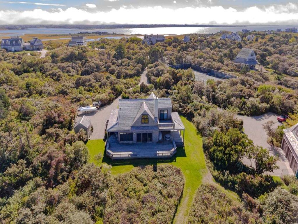 57 Pocomo Road, Nantucket
